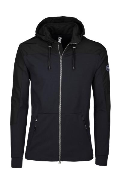 Pikeur Materialmix-Jacke Levino Classic Sportswear H/W 2020
