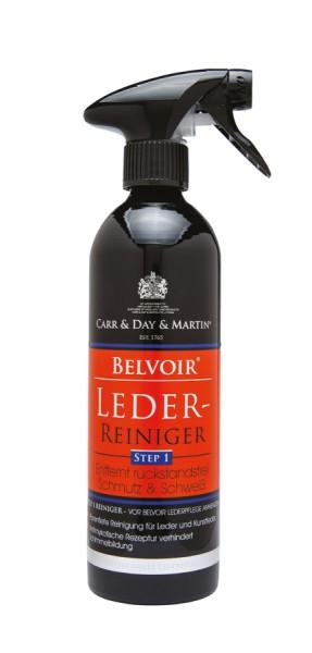 Carr & Day & Martin Belvoir Step-1 Lederreiniger 500 ml