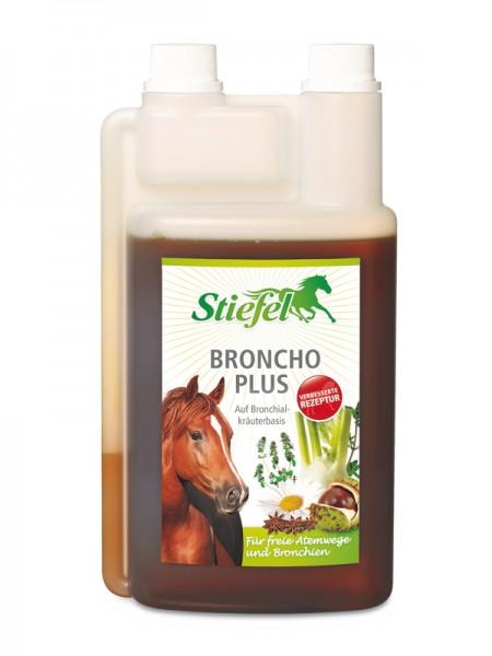 Stiefel Broncho Plus