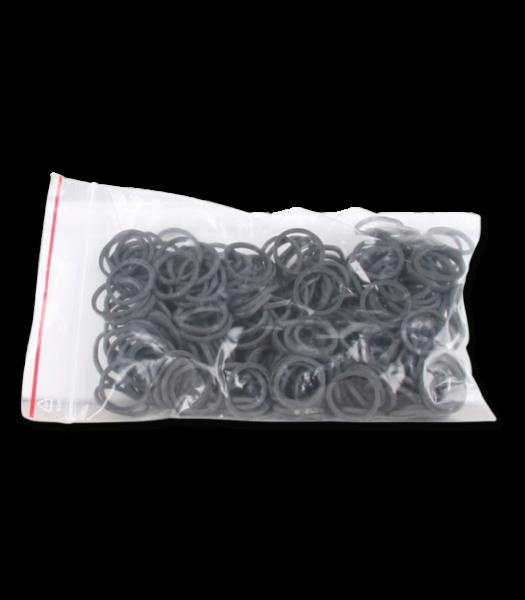 Waldhausen Mähnengummis Beutel schwarz 50 g
