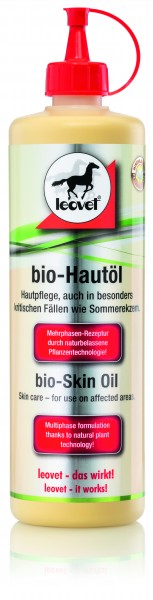 Leovet Bio-Hautöl 500 ml