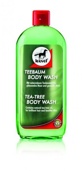 Leovet Teebaum Body Wash 500 ml