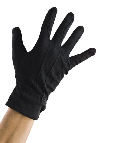 Back on Track Handschuhe schwarz