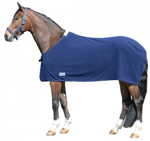 Equest Decke Alpha Fleece Regular