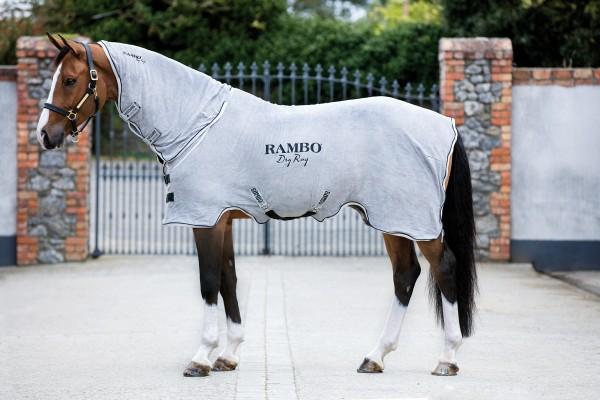 Horseware Decke Rambo Dry Rug