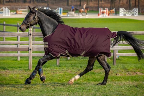 Horseware Decke Amigo Hero Ripstop Lite 100g