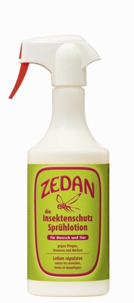 Zedan SP - die Insektenschutz Sprühlotion 750 ml