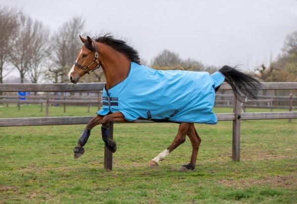 Horseware Decke Amigo Hero 900 Lite 0g