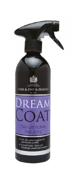 Carr & Day & Martin Dreamcoat 500 ml
