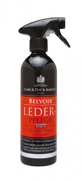 Carr & Day & Martin Belvoir Step-2 Lederpflege 500 ml