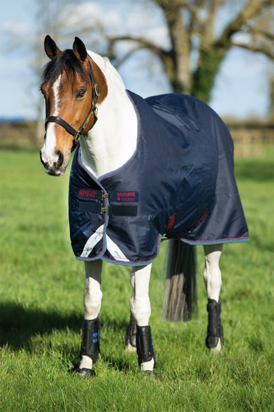 Horseware Amigo Pony Bravo 12 to Med w/la